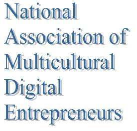 National Association of Minority Digital Entrepreneurs