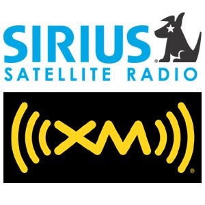 how to get music on xm sirius radio canada