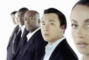 Workplace Diversity - Google Creative Commons