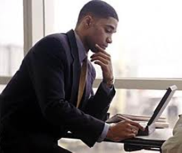 Black Male Entrepreneur