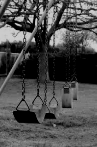 Empty Playground - Google Creative Commons