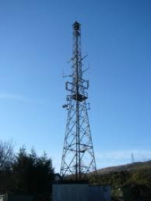 Rural Tower - Google Creative Commons