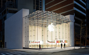 Apple Store - Appledotcom