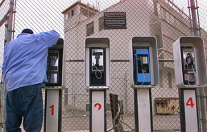 Prison Inmate Payphones