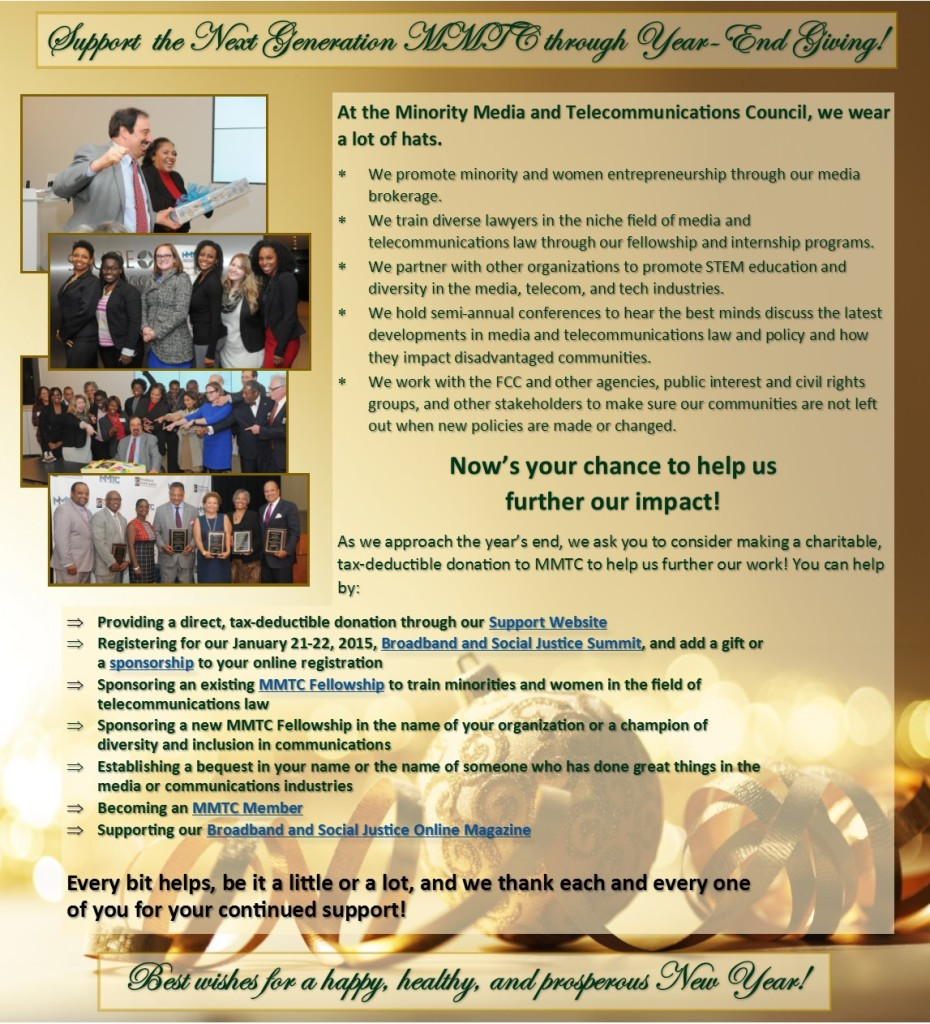 MMTC Year-End Support 2014V3b