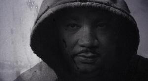 MLK Thug Hoodie