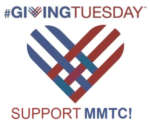 Support MMTC Giving Tuesday